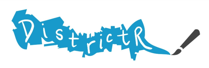 DistrictR Mapping Tool
