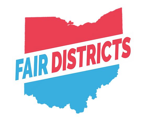 Fair Districts Ohio
