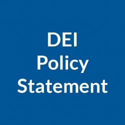 DEI Policy Statment